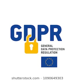 eu gdpr general data protection 260nw 1090649303
